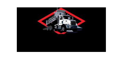 Asbell Trucking Logo